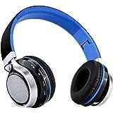 AITA BT816 Nuovo stile popolare cuffia fredda bello Multifunzionale Bluetooth 4.0 cuffie stereo senza fili, Noise Reduction vivavoce Voice Calling auricolare Over-ear con microfono