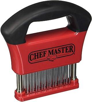 Chef-Master Sharp Blade Meat Tenderizer