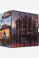 Harry Potter Complete Book Series Special Edition Boxed Set by J.K. Rowling NEW! Toy