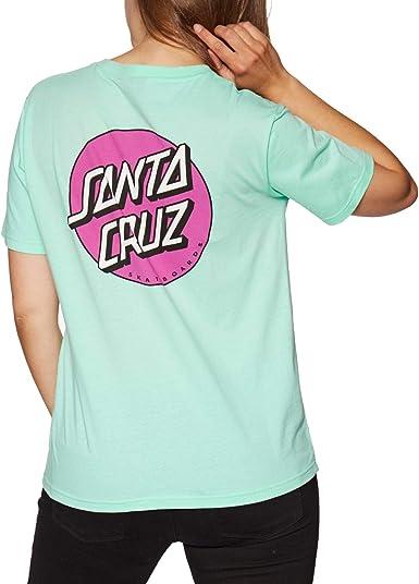 Santa Cruz Classic Dot W Camiseta