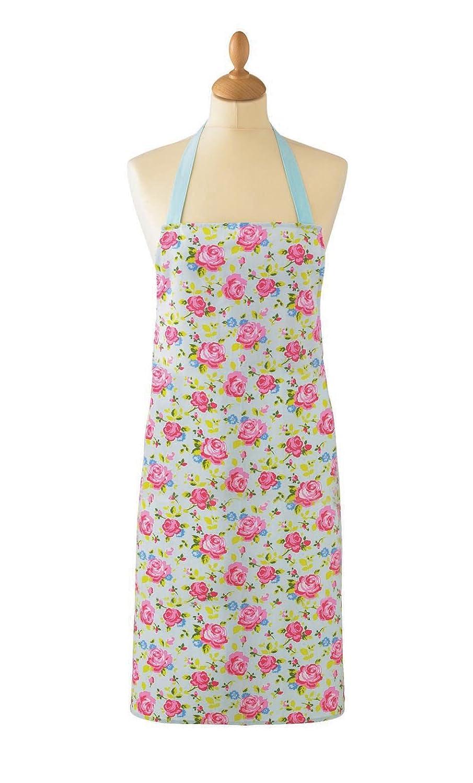 Cooksmart PVC Apron, Vintage Floral 8708