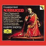 Verdi: Nabucco / Sinopoli