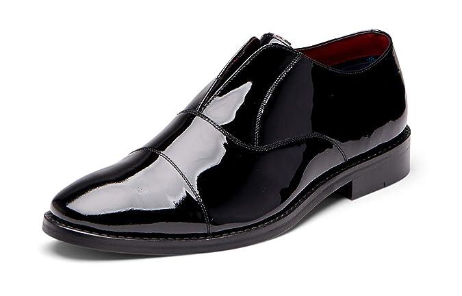 Amazon.com: Carlos Santana - Zapatillas para hombre, diseño ...