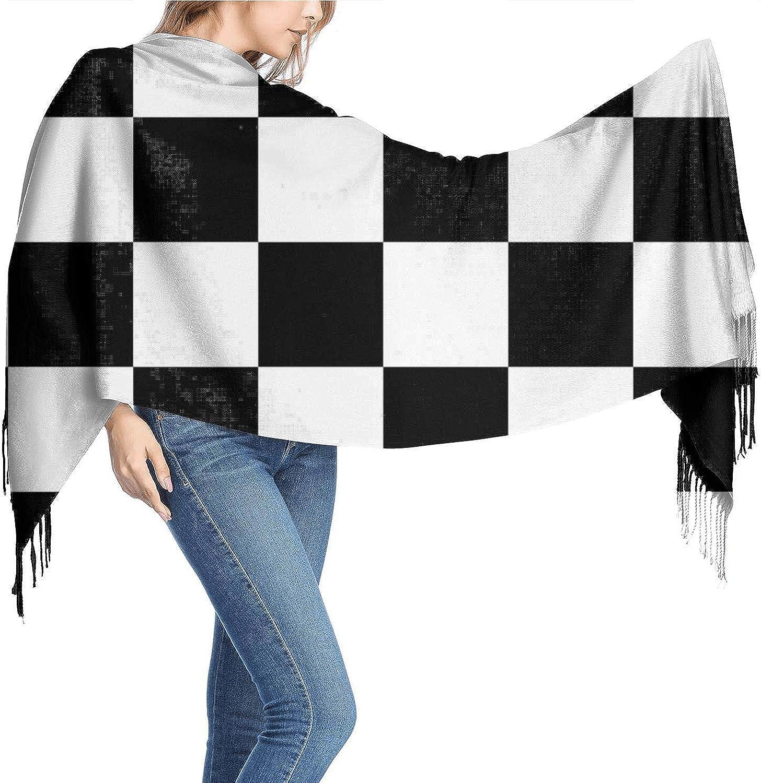 Checkered Flag Cashmere...