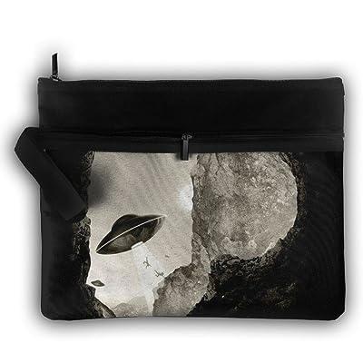 good Skull Cartoon Trip Toiletry Bag Travel Receive Bag Toiletry Jewelry Bag