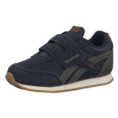53d452d1a6300a Reebok Boys Royal Cljog 2 Kc Fitness Shoes  Amazon.co.uk  Shoes   Bags