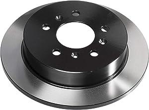 Wagner BD126348E Brake Rotor