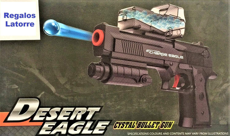 Comparativa: pistolas de bolas de gel y de agua más vendidas