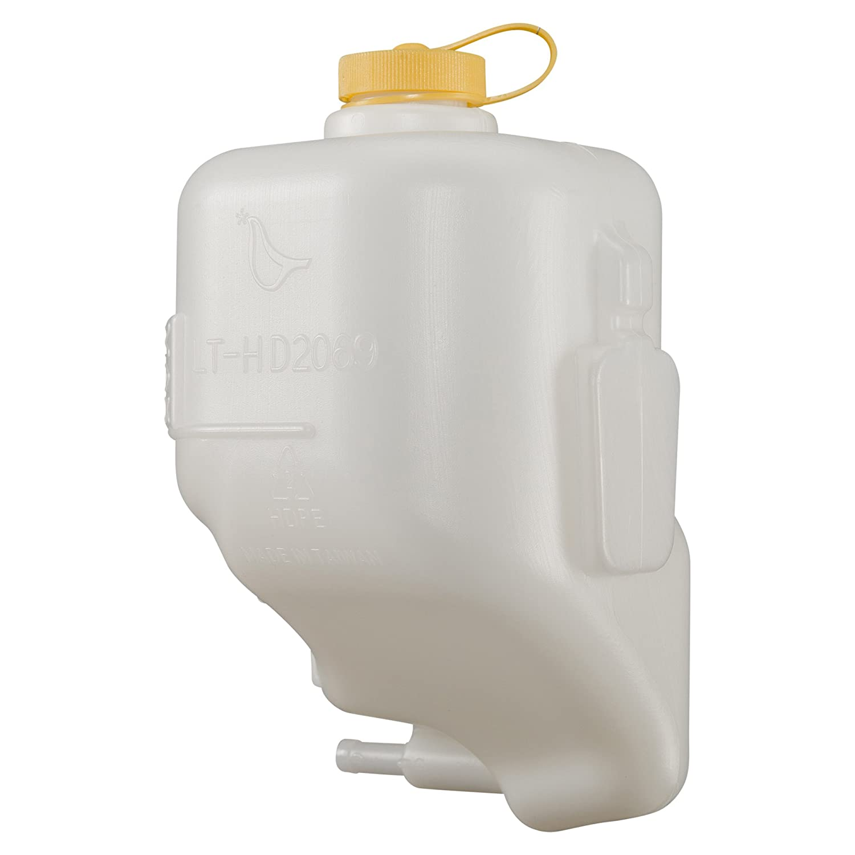 Coolant Tank Reservoir for 2009-2015 Honda Pilot 3.5L fits HO3014129 19101RN0A00 19101-RN0-A00 671-50295
