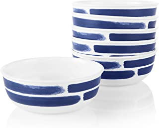 product image for Corelle Chip Resistant Soup and Cereal Bowls, 6-Piece, Vivid Splash