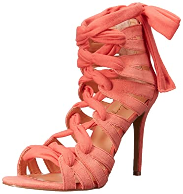 074d0ccc3f3 Daya by Zendaya Women s Sabina Dress Sandal