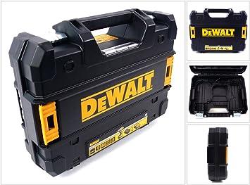 Caja de herramientas DeWalt TStak para Dewalt taladro inalámbrico 18 V para 3.0/4.0/5.0 AH baterías: Amazon.es: Bricolaje y herramientas