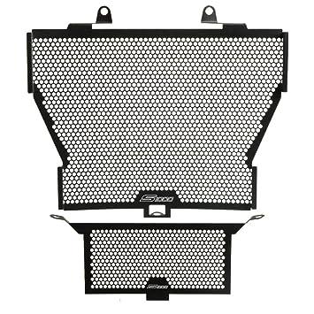 S1000R S1000RR S1000XR Rejillas Frontales de Rejilla del Radiador & Protector de Kit de Aceite para