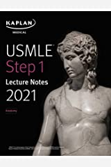 USMLE Step 1 Lecture Notes 2021: Anatomy (USMLE Prep) Kindle Edition