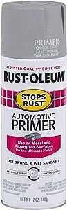 Rust-oleum 2081830 Stops Rust Automotive Primer Spray Paint