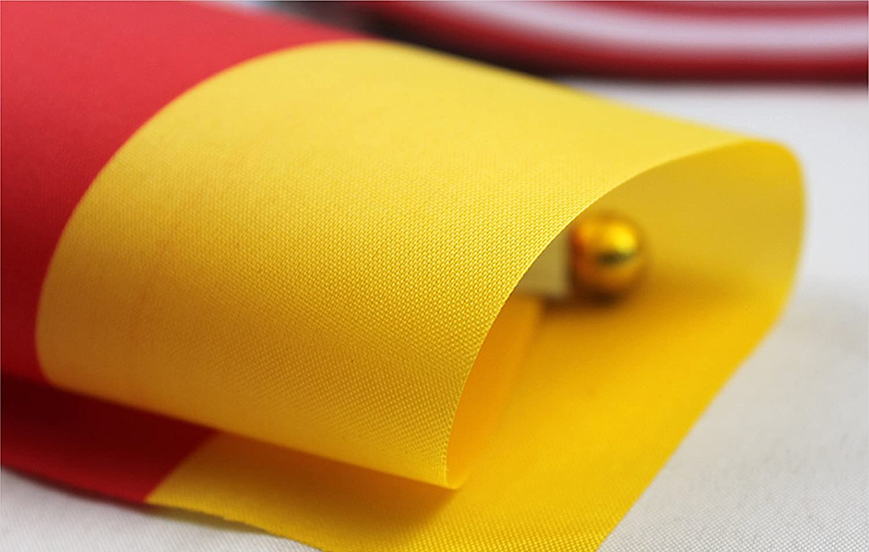 Deutschland fanfahnen schwenkfahnen handliche stabfahne stabflagge
