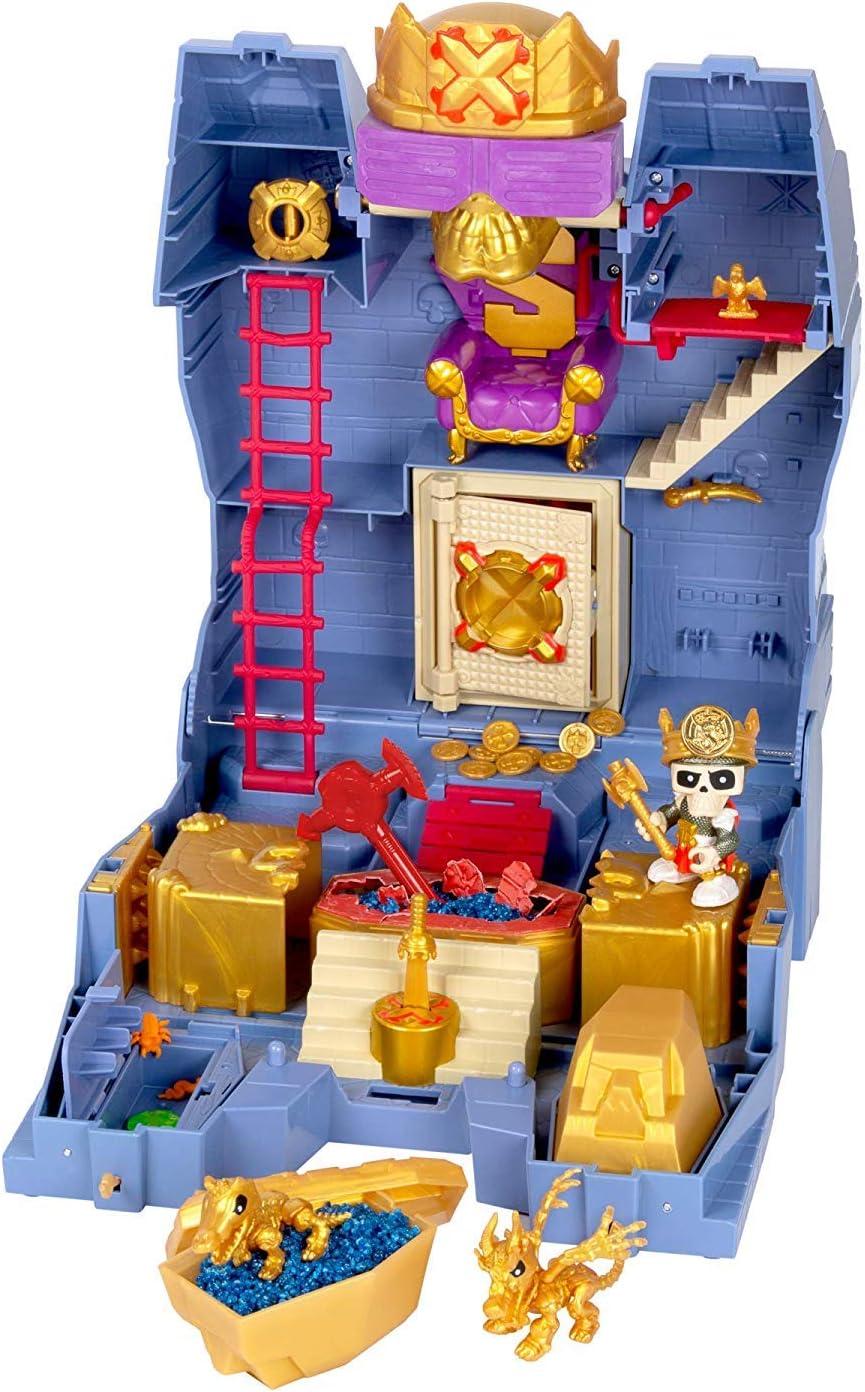 Kings Gold-Hunter Pack Enfant Jouet Cadeau Trésor X