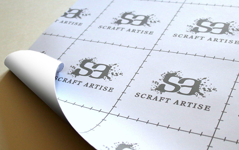scraft artise Empaquetado plano 12