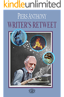Ghost writer in the sky the xanth novels ebook piers anthony writers retweet fandeluxe Choice Image
