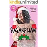 Sugarplum: a BBW Christmas romance (Sweet Curves Book 4)