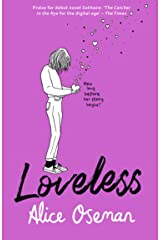 Loveless: Winner of the YA Book Prize 2021 Kindle Edition