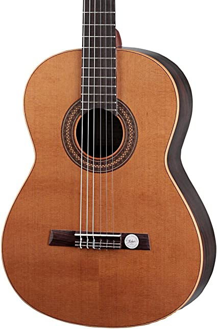 Höfner HZ-28 guitarra clásica: Amazon.es: Instrumentos musicales