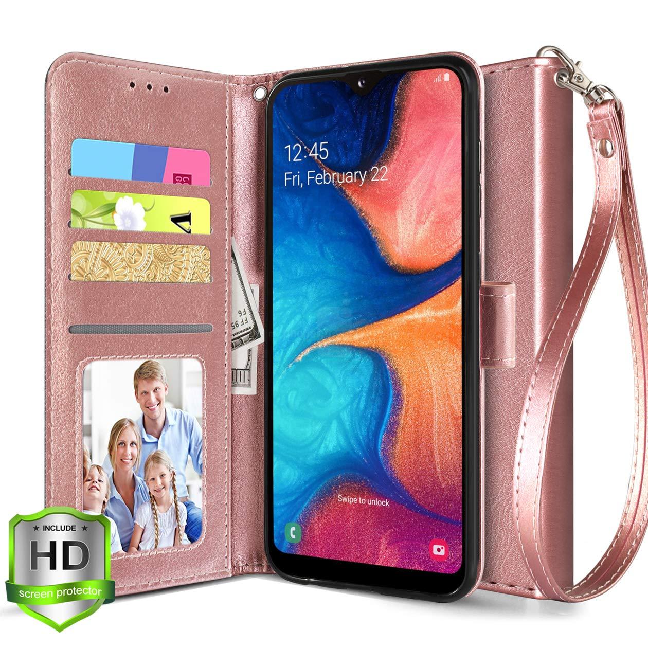 Amazon.com: LG Stylo 3 Funda LG Stylo 3 Plus Funda con ...