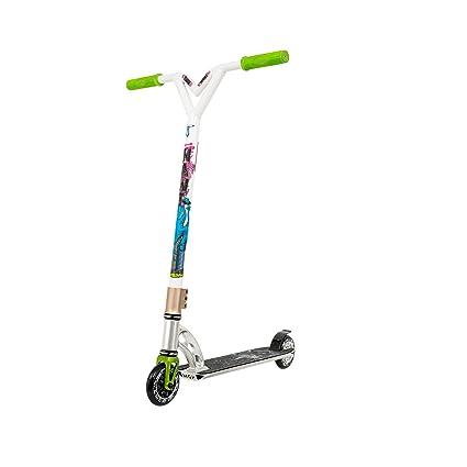 Patinete scooter para niños (a partir de 8 años) de la marca ...