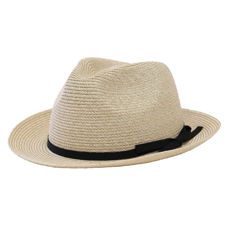麦わら帽子とは