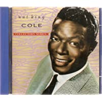 Cd Nat King Cole - The Capital Collector's Series