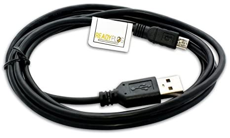 Review ReadyPlug® USB Data/Charger Cable