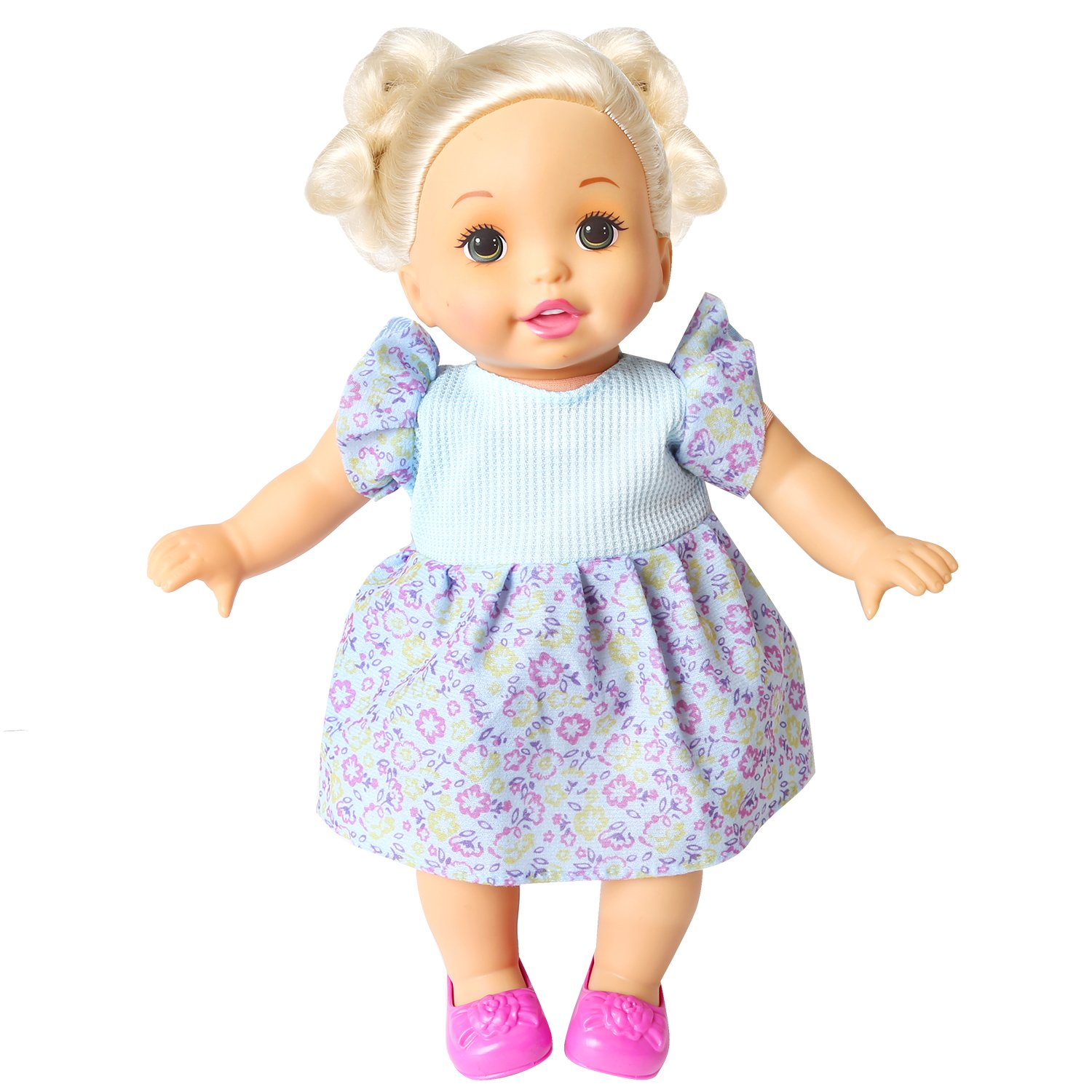 Bobo Clothes Set Of 6 For 12 14 16 Inch Alive Lovely Baby Doll