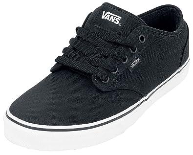 5517d152df80 Vans Men s Atwood Skateboarding Shoes  Amazon.co.uk  Shoes   Bags