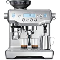 Sage SES980 The Oracle Espresso Machine, Roestvrij Staal