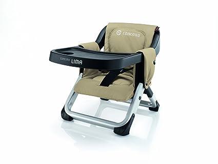 CONCORD LI01155 - Juego de mesa y sillas para niños: Amazon.es: Bebé