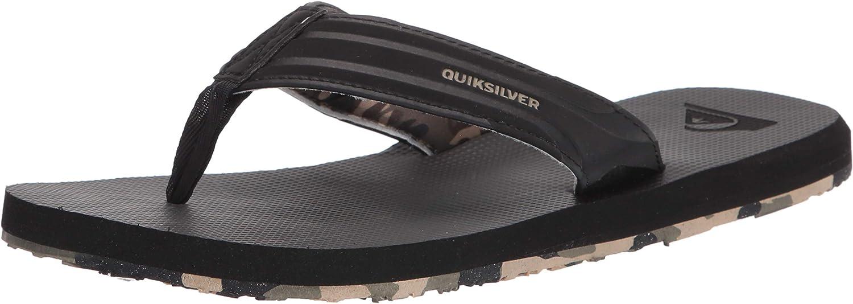 Quiksilver Men's Island Oasis Sandal: Shoes