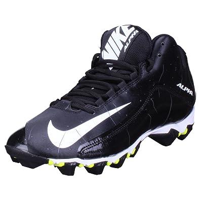 Nike 3/4 Blpha Strike 2 3/4 Nike Mid Bmerican Football Schuhe 2f5f65
