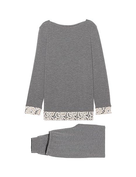 Intimissimi - Pijama - para Mujer Grau - 976 Medium