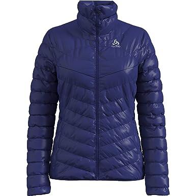 Jacke Jacket N Insulated Warm Cocoon Odlo Damen Thermic I76gyvbYf