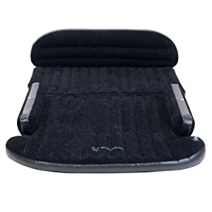 Winterial SUV Heavy-duty Backseat Car Inflatable Travel Mattress for Camping
