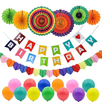 switty happy birthday party decorations happy birthdays banner