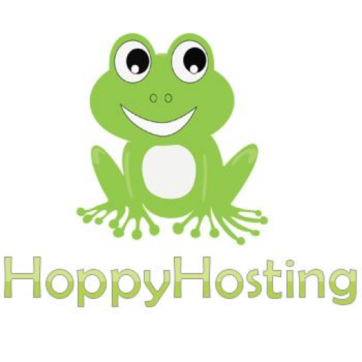 Hoppyhosting Mobile