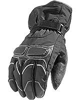 New Winter Full Textile Biker Motorcycle Motorbike Waterproof Gloves