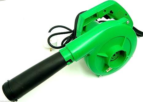 Amazon.com: Blower máquina de mano soplador de hojas ...