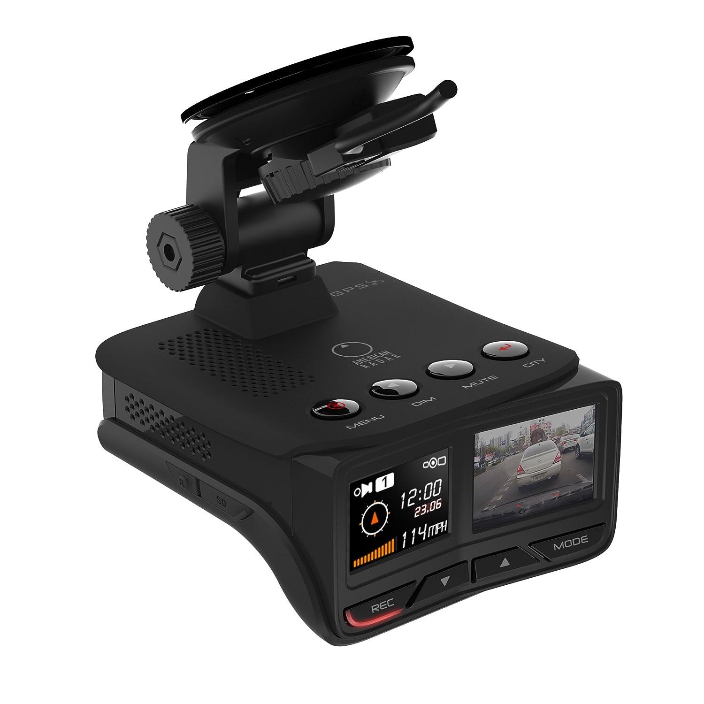 DVR with antiradar Street Storm STR-9970 Twin: specifications, reviews