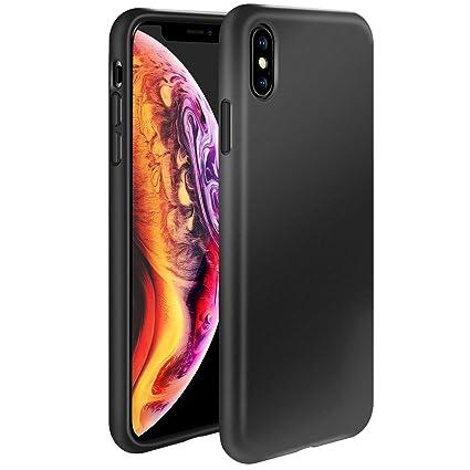 Amazon.com: Manleno - Carcasa para iPhone X/Xs, cobertura ...