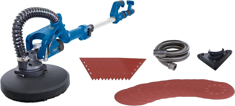Scheppach Papier abrasif 10st/ück K80/215/mm pour DS 200/1 5903802701
