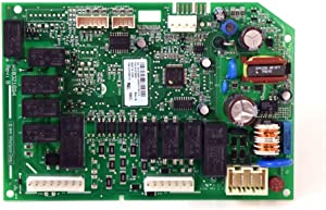 Whirlpool W11035841 Refrigerator Electronic Control Board Genuine Original Equipment Manufacturer (OEM) Part