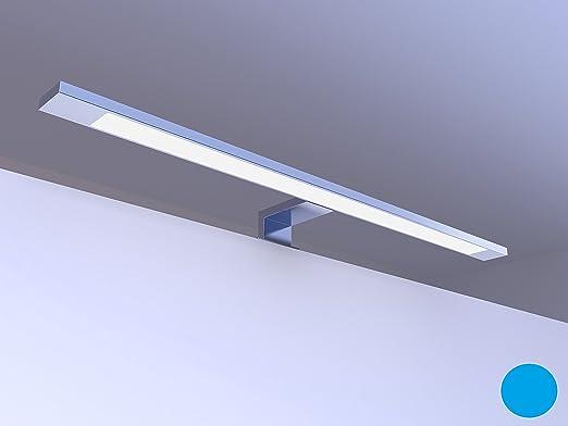LED Badleuchte Spiegelleuchte 230V ; 12W ; Warmweiss / Neutralweiss:  Amazon.de: Beleuchtung