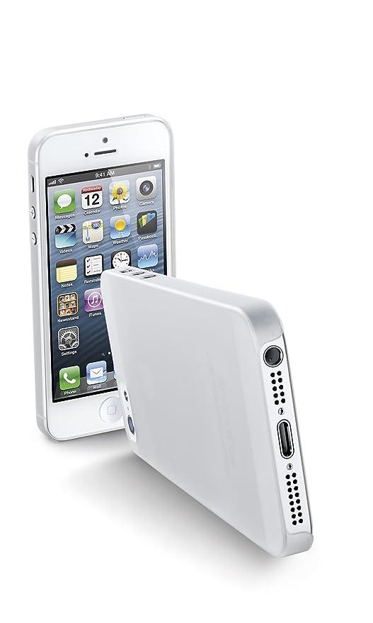 custodia iphone 5s cellular line